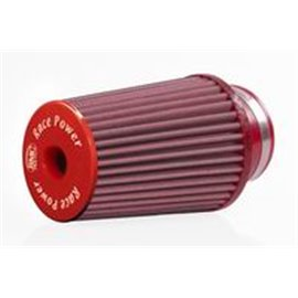 BMC TWIN AIR FILTER inlet 60mm