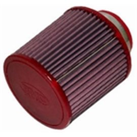BMC SINGLE AIR FILTER inlet 100mm