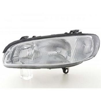 Opel Omega 1995- front headlight set LEFT+RIGHT