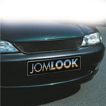 JOM badgeless grille Opel Vectra B