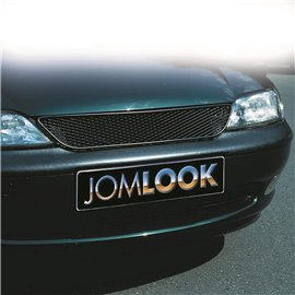 JOM badgeless grille Opel Vectra B