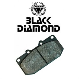 BD Performacne brake pads PP223