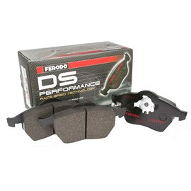Ferodo DS Performance brake pads Alfa Fiat Lancia