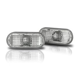 JOM VW GOLF III LED turn signal clear