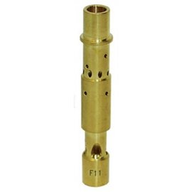 Emulsion tube F16 WEBER