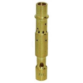 Emulsion tube F19 WEBER