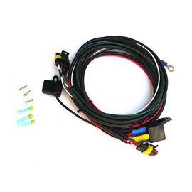 TWO-LAMP HARNESS KIT (RS RANGE)