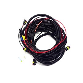 FOUR-LAMP 'PICKUP' HARNESS KIT (ST/LINEAR/RRR)