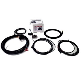 FOUR-LAMP RALLY HARNESS KIT WITH PDM