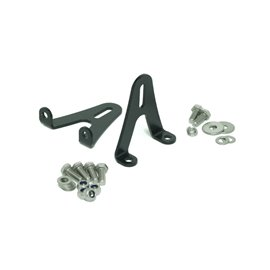 ALUMINIUM SIDE BRACKET KIT