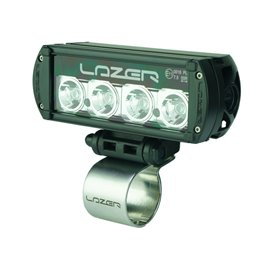 LAZER TUBE CLAMPS 42mm