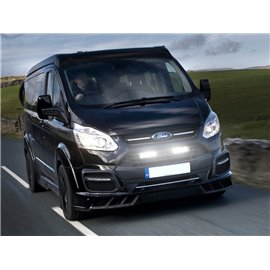 FORD TRANSIT CUSTOM (2012+) GRILLE KIT