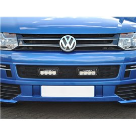 VW TRANSPORTER T5 MY09 GRILLE