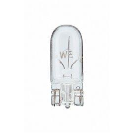 Klaaskand pirn 12V PHILIPS 2W W2,1X9,5D T10