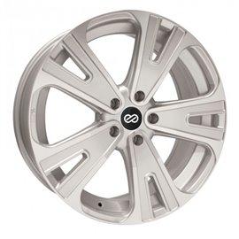 Enkei Truck & SUV series SVX 18x8.0 PCD 5x114,3 Offset/Et 40 Silver, polished