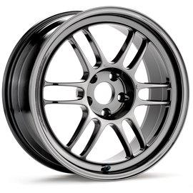 Enkei Racing series PF01 17x9.0 PCD 5x114,3 Offset/Et 60 Sparkle Silver