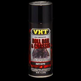VHT Roll Bar & Chassis Paint Gloss Black 310ml