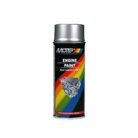MOTIP Engine Paint Aluminium 400 ml