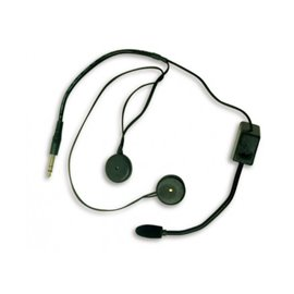 Terratrip T025 Terraphone Clubman Open Face Headset