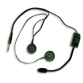 Terratrip T045 Terraphone Professional Plus+ Open Face Headset (Peltor compatible)