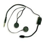 Terratrip T045 Terraphone Professional Plus+ Open Face Headset (Peltor compatible)
