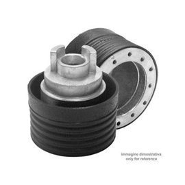 LUISI steering wheel adapter TOYOTA