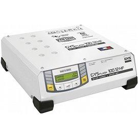AKULAADIJA- TOITEALLIKAS GYSFLASH 100.12 HF GYS
