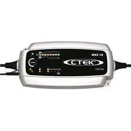 Akulaadija Ctek MXS 10  12V max10A