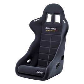 SABELT GT-090 FIA Race Bucket Seat - Black