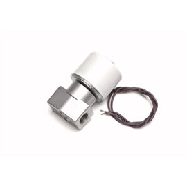 TA Technix 2/2 way solenoid valve