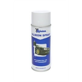 TA Technix silicone spray 400ml