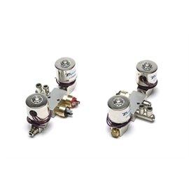 TA Technix solenoid valve kit modul axle drive