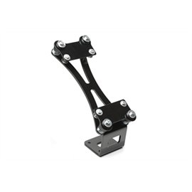TA Technix air compressor bracket with antivibrations function upgrade for 380er Viair / TA Technix compressor