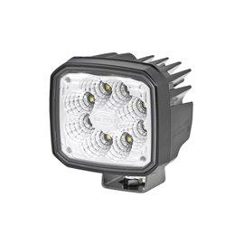 HELLA töötuli Ultra Beam LED, valgusvihk 80m