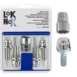 LUKUSTUSP. LOKNOX PS12X1,25/35,3/17-19 (SEIBIGA, P35,3, CH17-19)