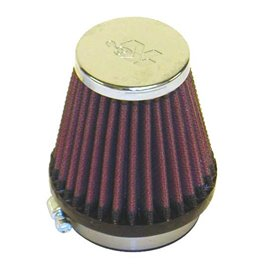 K&N RC-2330 Universal Clamp-On Air Filter