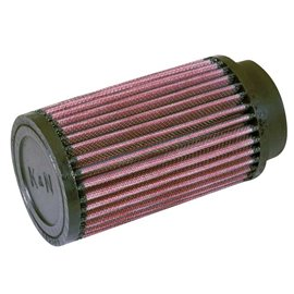 K&N RD-0720 Universal Clamp-On Air Filter