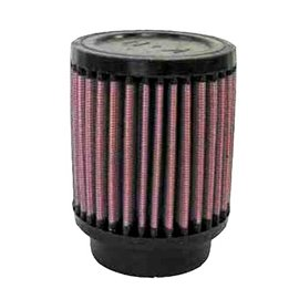 K&N RD-0700 Universal Clamp-On Air Filter