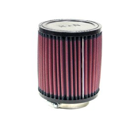 K&N RA-0610 Universal Clamp-On Air Filter