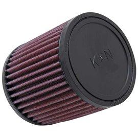 K&N RU-0910 Universal Clamp-On Air Filter
