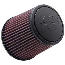 K&N RE-0930 Universal Clamp-On Air Filter