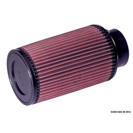 K&N RE-0910 Universal Clamp-On Air Filter