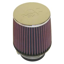 K&N RC-3870 Universal Clamp-On Air Filter