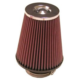 K&N RC-4700 Universal Clamp-On Air Filter