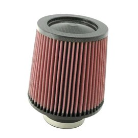 K&N RF-1047 Universal Clamp-On Air Filter