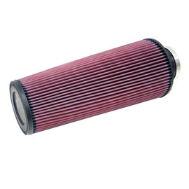 K&N RE-0820 Universal Clamp-On Air Filter