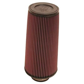 K&N RE-0800 Universal Clamp-On Air Filter