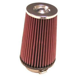 K&N RC-4690 Universal Clamp-On Air Filter