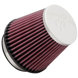 K&N RC-9160 Universal Clamp-On Air Filter