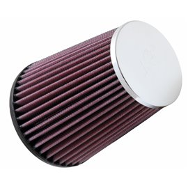 K&N RC-3250 Universal Clamp-On Air Filter